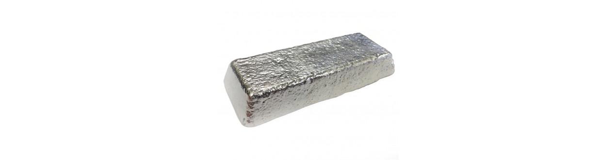 Metaller Rare Babbit køb billigt fra Auremo