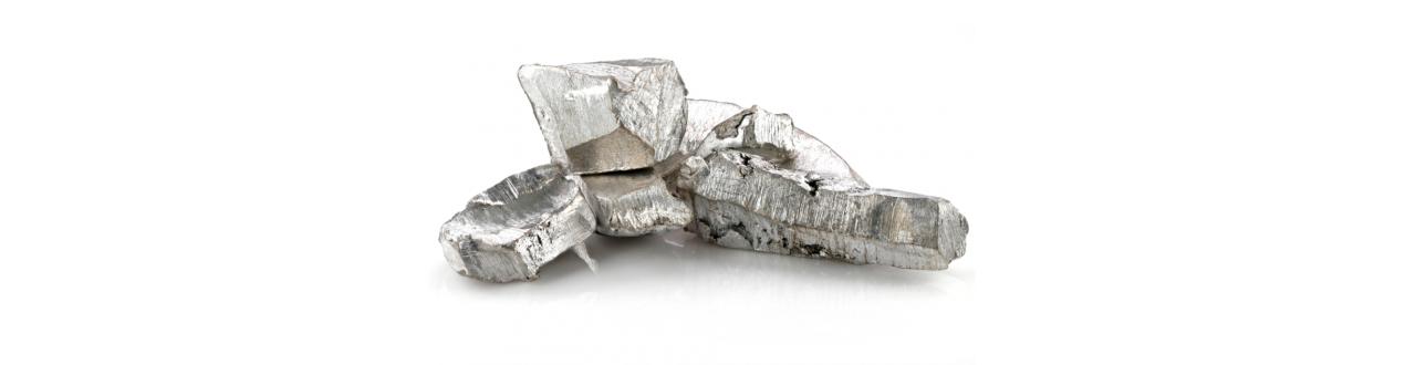 Metaller Sjældent cadmium køb billigt fra Auremo