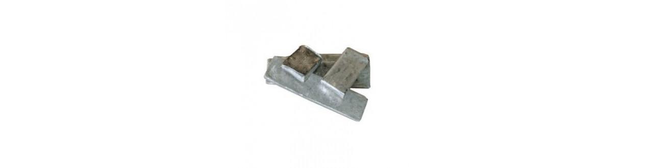 Metaller Sjældne Indium køb billigt fra Auremo