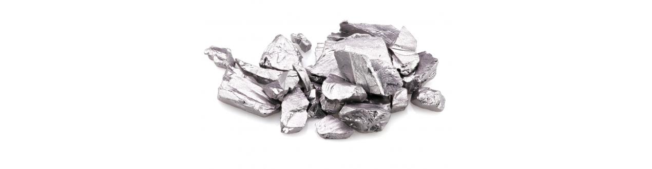 Metaller Sjældent tantal køb billigt fra Auremo