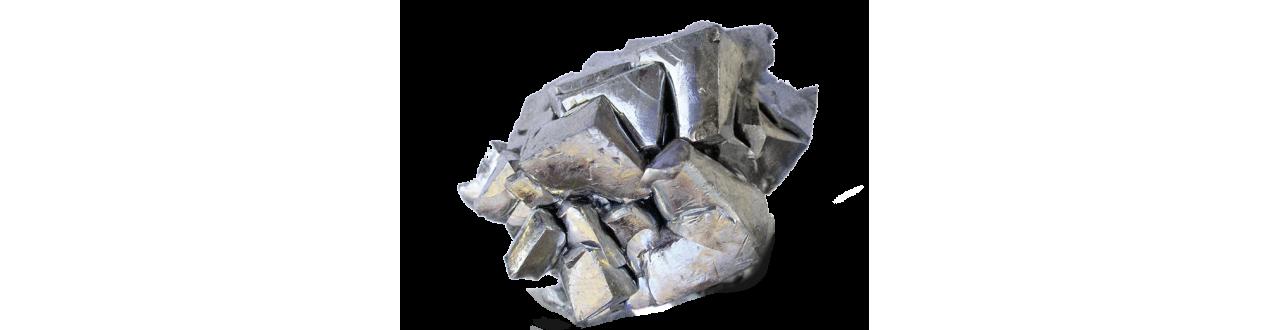 Metaller Sjældent zirkonium køb billigt fra Auremo