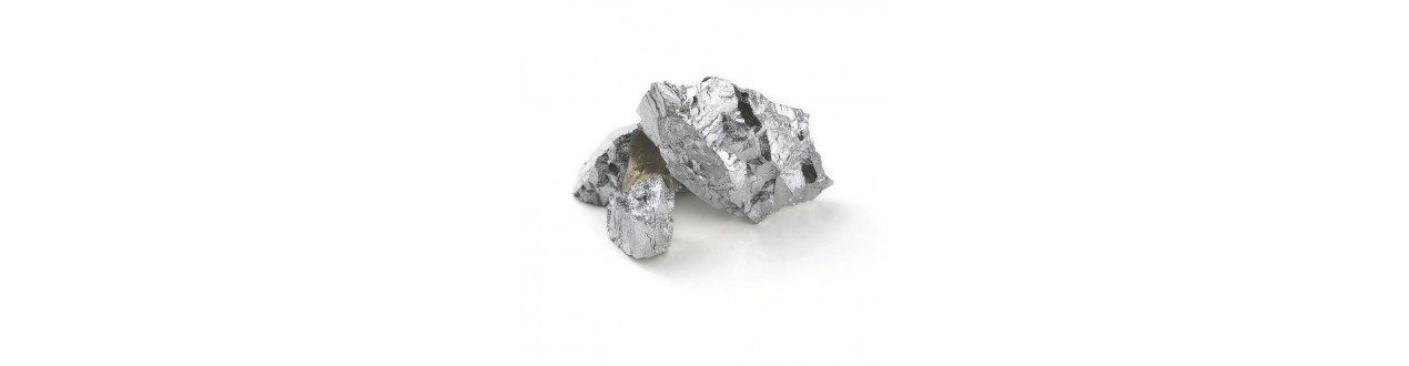 Metaller Sjælden krom køb billigt fra Auremo