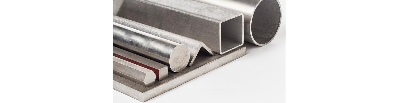 Køb billige rustfrit stål fra Auremo